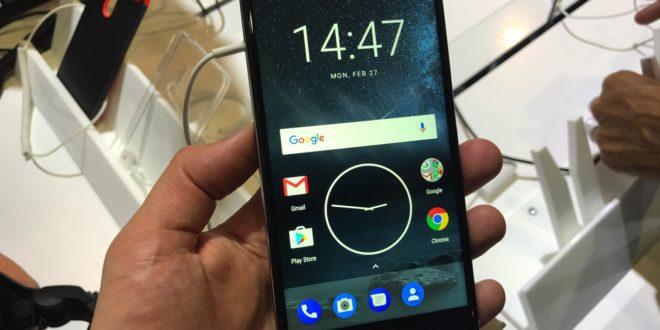 Nokia 6 s Androidem: první dojmy (video)