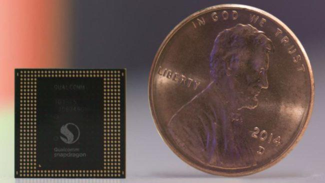 Qualcomm Snapdragon 835: první ARM čipset podporující Windows10