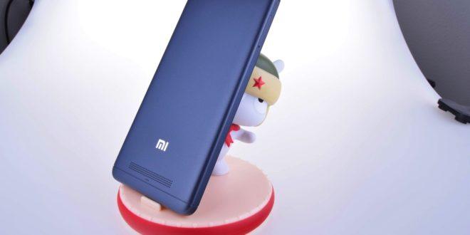 Exkluzivně: Xiaomi Redmi 4A přijde ve verzi s větší pamětí (galerie)
