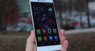 Recenze Bluboo Dual 4G: Levný Android se zbytečným duálním fotoaparátem