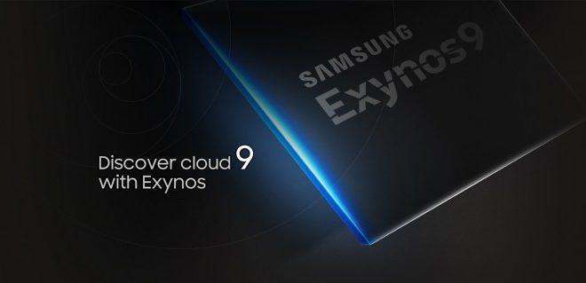 Samsung kompletně odhalil Exynos 8895, motor smartphonů Galaxy S8 a S8+