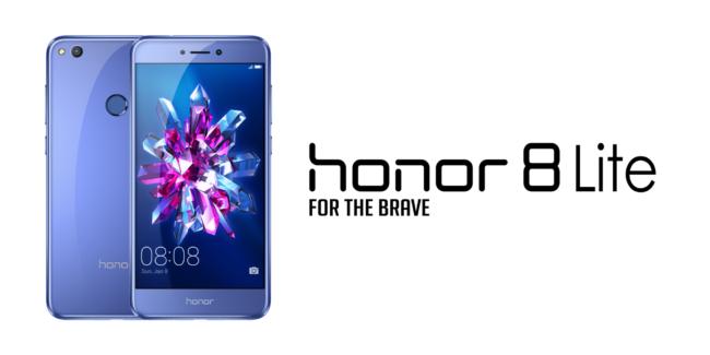 honor8lite