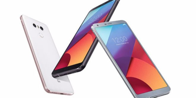LG G6 nebude všude stejné: Evropa nedostane bezdrátové nabíjení, ani high-end zvuk