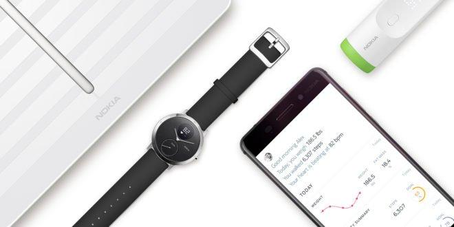 Návrat ve velkém stylu: značku Nokia budeme vídat i na nositelné elektronice