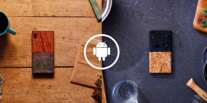 NuAns NEO se vrací: originální dvoubarevný smartphone vyměnil Windows za Android