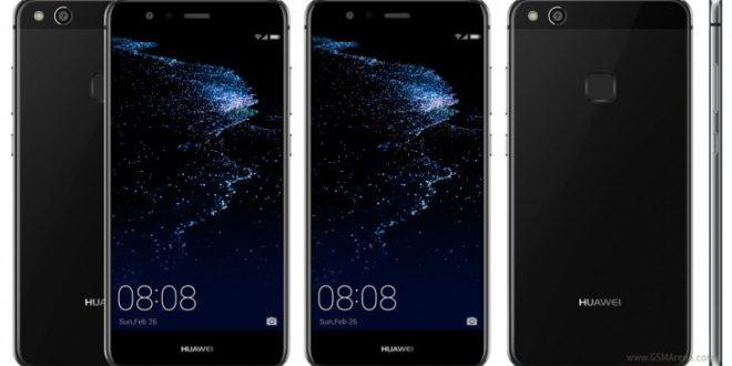 Huawei P10 Lite: nástupce slavných modelů neoficiálně odhalen
