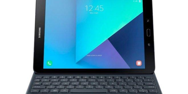 Samsung Galaxy Tab S3: desetpalcový iPad Pro má nového konkurenta