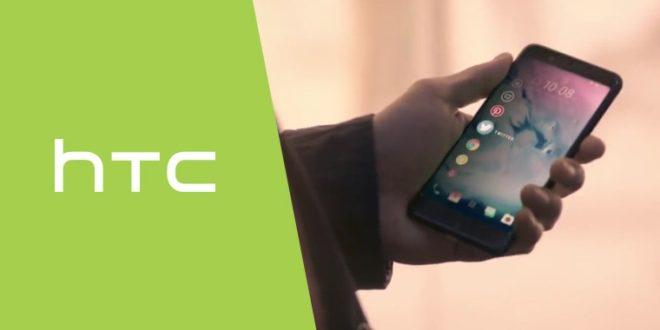 HTC Desire 12: prodejní balení prozrazuje kompletní výbavu