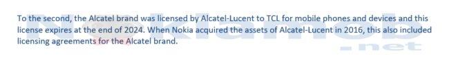alcatel-brand-statement-nokia-to-nokiamob