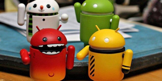 Skryté nebezpečí: některé smartphony s Androidem mají předinstalovaný malware