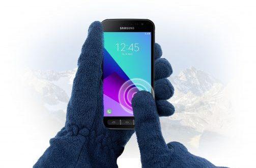 Samsung Galaxy Xcover 4 oficiálně: odolá vodě, prachu, rozdílům teplot i pádům