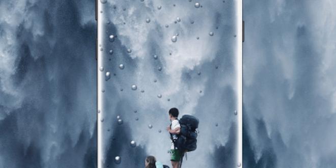 Vyzkoušejte si na vlastní kůži Galaxy S8. Už zítra na prodejně Vodafonu!
