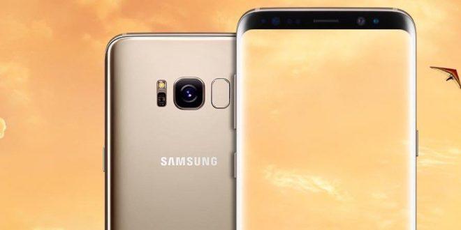 Samsung Galaxy S8 odhalen: nejlepší z nejlepších
