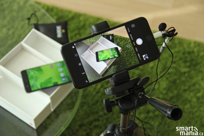 MWC 2017: letos poprvé doopravdy mobilní, aneb jak jsme tvořili obsah