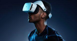Recenze Xiaomi Mi VR 2.0: povedená virtuální realita, ale zatím tak trochu bez užitku