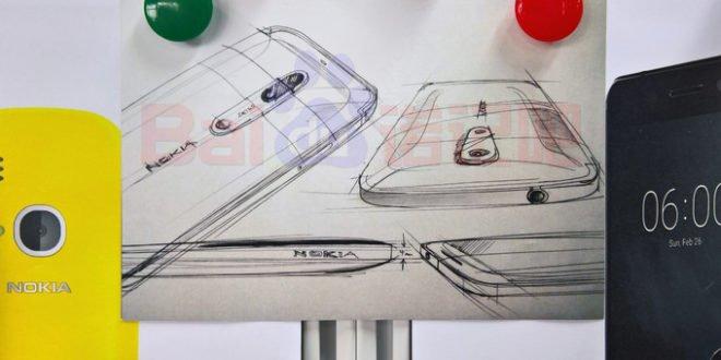 Nokia 9 perem designera: takto má vypadat letošní vlajková loď