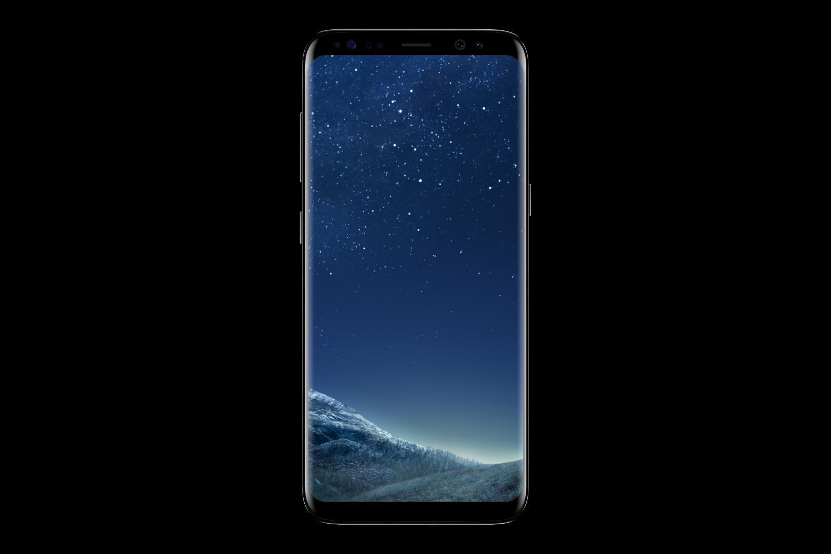 Samsung Galaxy S8+  STAV 10/10 !