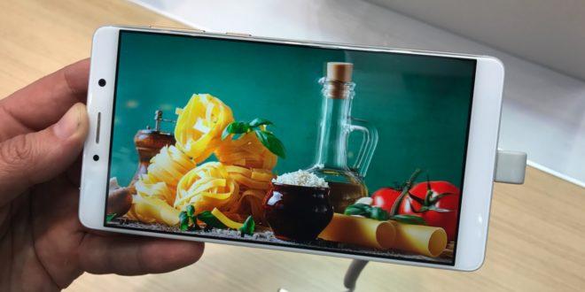 ZTE Axon 7 Max: 3D displej a duální fotoaparát (první dojmy)