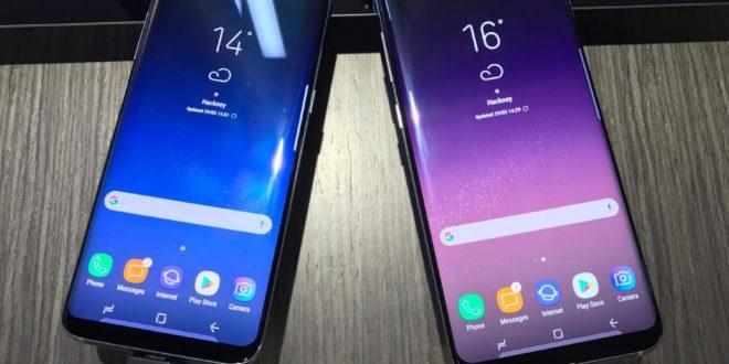 Galaxy S8, DeX, Gear 360 a další novinky na oficiálních videích přímo od Samsungu