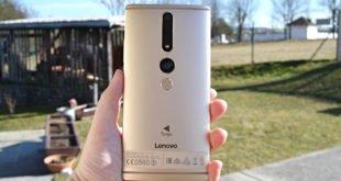Recenze Lenovo Phab 2 Pro: přerostlý obr co umí Tango