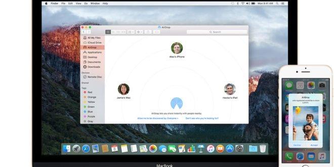 Apple aktualizuje ve velkém: novinky dostávají iPhony, Macy, hodinky i televize