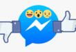 """Nový systém """"lajkování"""" míří zFacebooku do Messengeru: dojde i na palec dolů"""