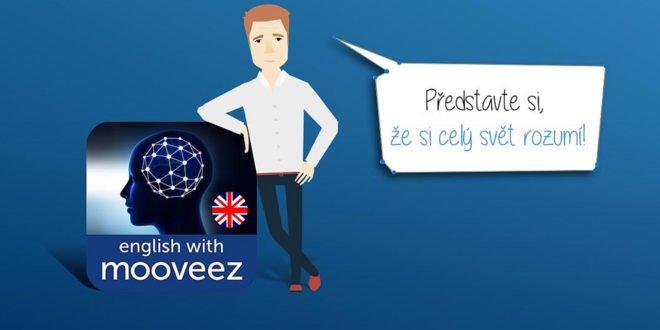 Mooveez: naučte se anglicky při sledování filmů (recenze aplikace)