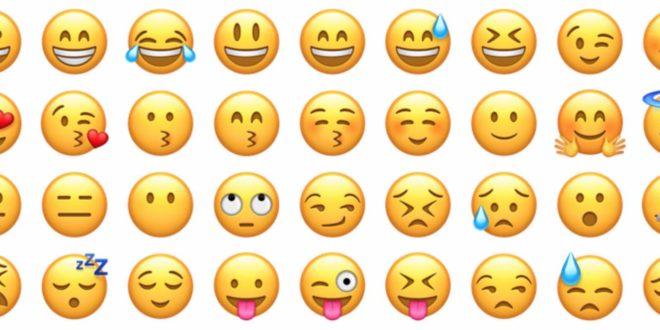 V létě se dočkáme nových emoji. Budou součástí nového Unicode 10.0