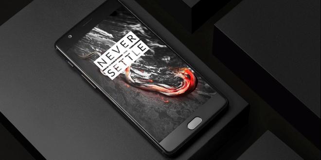 OnePlus 3T dnes koupíte ve speciální edici Midnight Black, musíte být ale rychlí
