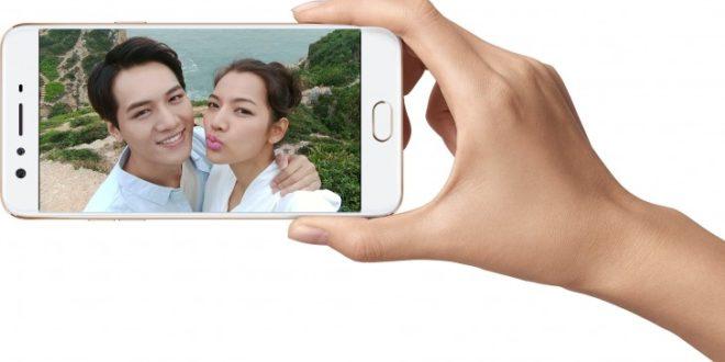 Oppo F3 a F3 Plus oficiálně: duální selfie kamera a ultrarychlé nabíjení