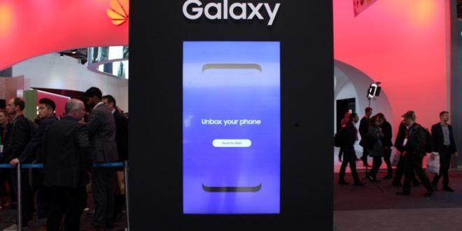 Nákup bez rizika: Galaxy S8 na tři měsíce s možností vrácení bez udání důvodu?