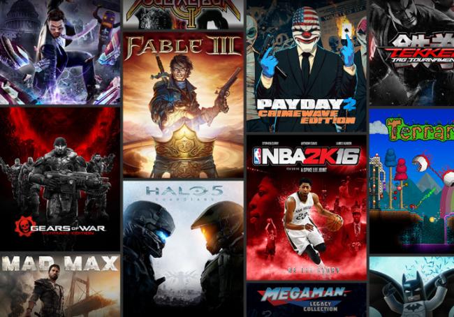 """Xbox Game Pass: konec kupování her, Microsoft brzy spustí """"herní Netflix"""""""