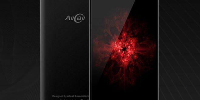 AllCall Bro s duálním fotoaparátem a nízkou cenou už je možné předobjednat