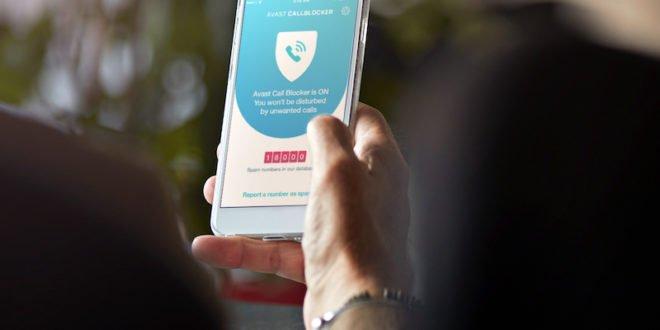 Avast Call Blocker zatočí s nevyžádanými a telemarketingovými hovory