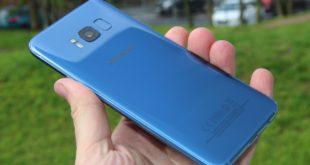 Recenze: Samsung Galaxy S8