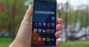 Recenze LG G6: zaděláno na úspěch