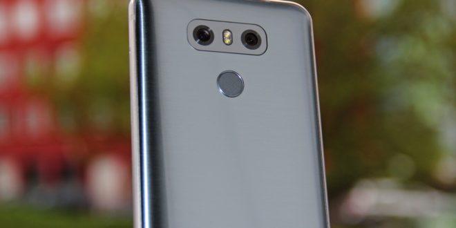 LG G6: jak fotí a nahrává video? (test fotoaparátu)