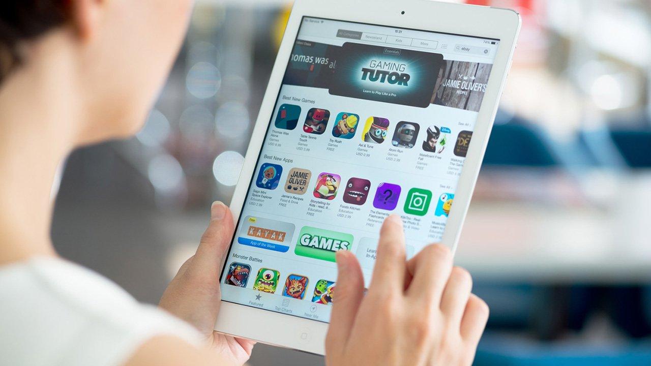 U T-Mobile můžete nově nákupy v App Store platit přímo z vyúčtování