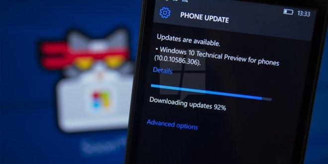Microsoft potvrzuje: Windows 10 on ARM na současných telefonech nepojede