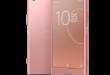 Sony Xperia XZ Premium se nově obléká do bronzově-růžové barvy