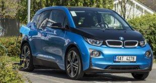 Test BMW i3: takhle má vypadat chytré auto