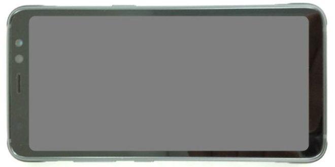 Galaxy S8 Active na fotografii: odolný, ale bez zaobleného displeje