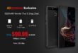 Exkluzivní předprodej: 1000 kusů Vernee Thor E na AliExpress za 99 dolarů