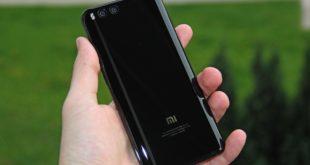 Recenze Xiaomi Mi 6: čínský dravec s několika šrámy na duši