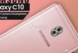 Galaxy C10 na 3D renderech: takto má vypadat první Samsung sduálním fotoaparátem