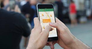 Sociální síť Blinnker: zaměřeno na motoristy (recenze)