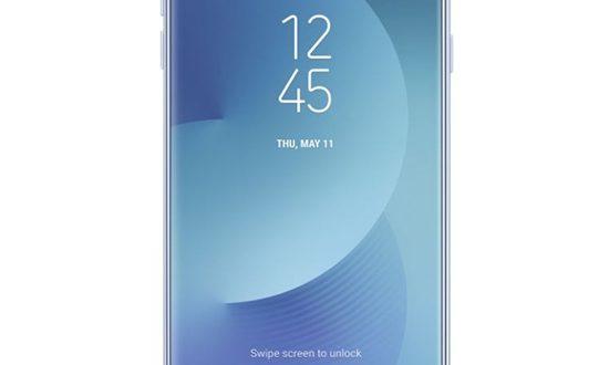 Galaxy J5 a J7 (2017) se kompletně odhalují: stylové kovové smartphony střední třídy