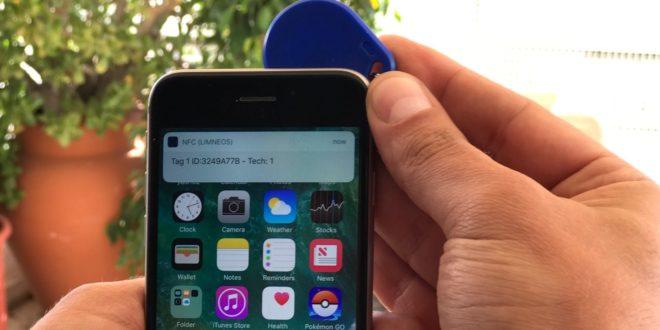 NFC může na iPhonu fungovat jako na ostatních telefonech, chce to ale jailbreak