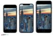 Podle nejnovější fotografie šasi iPhonu 8 bude čtečka otisků prstů skutečně na zádech