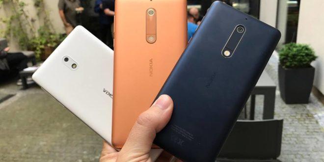 Zítra jde do prodeje Nokia 3310, smartphony dorazí později: víme kdy, kde a za kolik